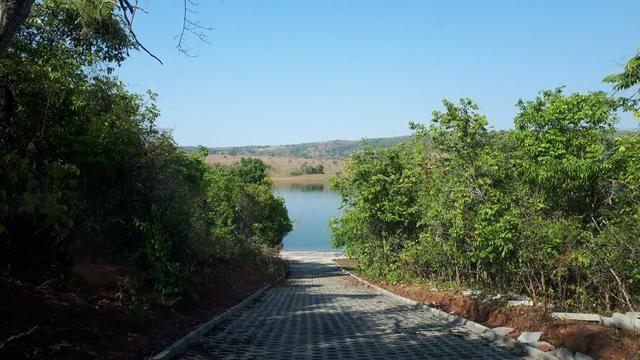 A partir 349,00 mensais / Lotes em Condominio na beira do lago Corumbá IV - Foto 10