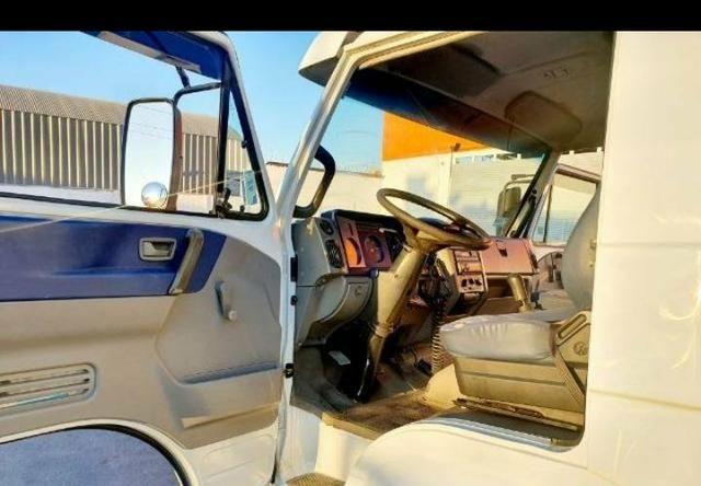 Volkswagen 9.150 E 3/4 Baú refrigerado,worker,canelado - Foto 3