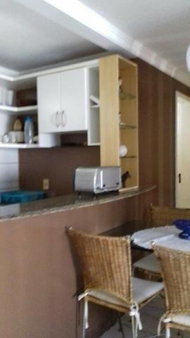 Apartamento Por temporada-praia Iracema-2 quartos - Foto 5