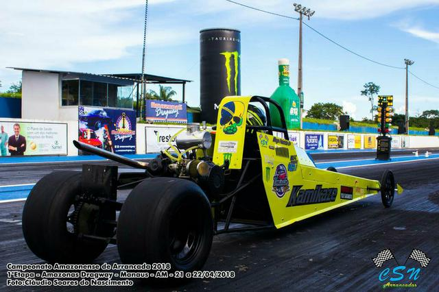 Dragster - Foto 2