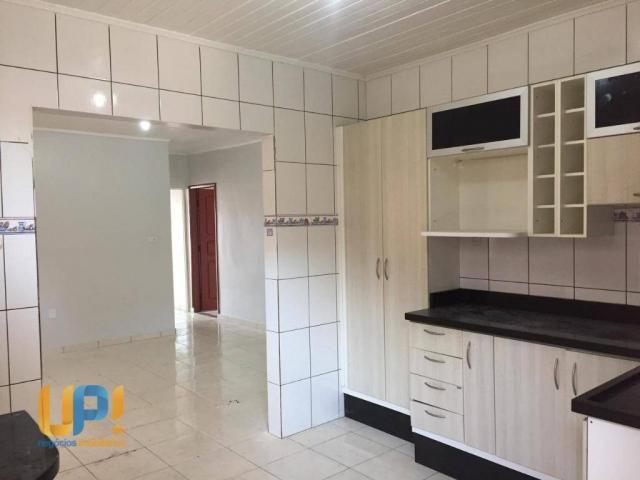 Casa com 4 dormitórios à venda, 300 m² por R$ 300.000 - Conjunto Castelo Branco - Rio Bran - Foto 7