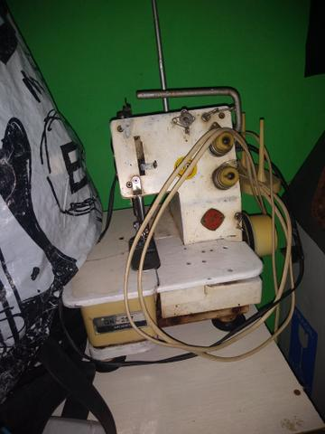 Máquina de costura Galoneira doméstica