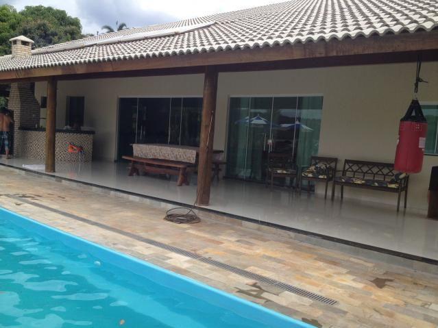 Chácara à venda com 5 dormitórios em Cond. miranda v, Uberlândia cod:1814 - Foto 14