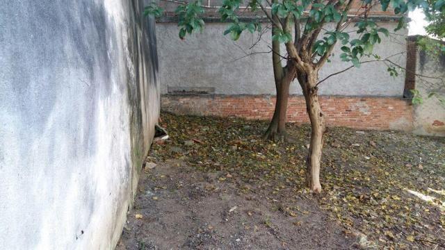 Terreno à venda, , nova gerty - são caetano do sul/sp - Foto 7