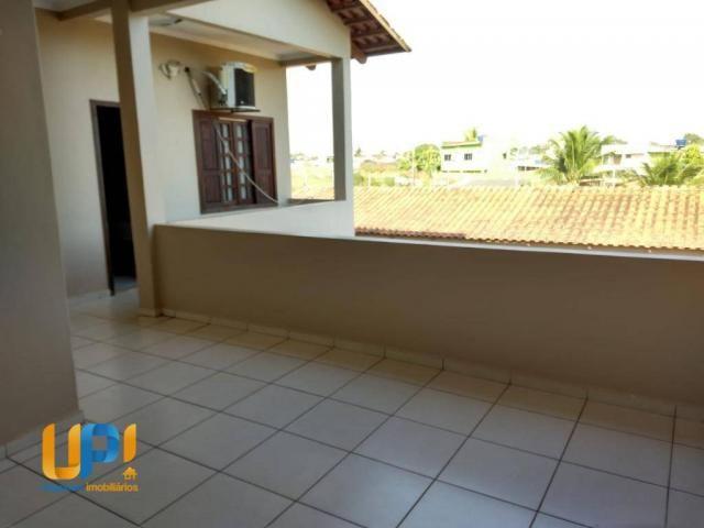Casa com 3 dormitórios à venda, 300 m² por R$ 750.000,00 - Jardim América - Rio Branco/AC - Foto 6