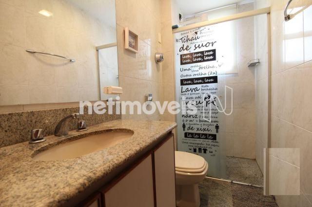 Apartamento à venda com 4 dormitórios em Gutierrez, Belo horizonte cod:16009 - Foto 12