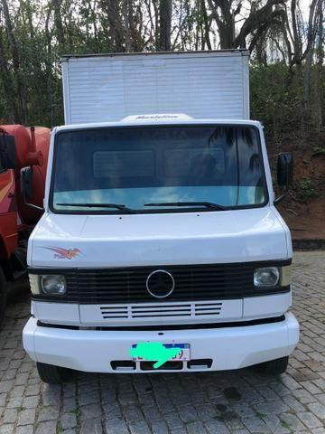 MB 710 Baú 2000 - Foto 3