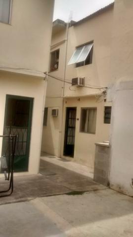Casas de vila - 1 e 2 quartos na rua propicia - Foto 2