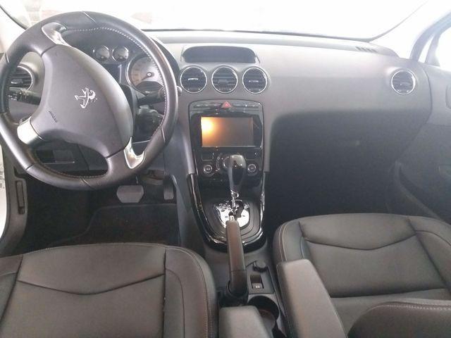 Peugeot 308 Griffe 1.6 THP (Aut) - Foto 6