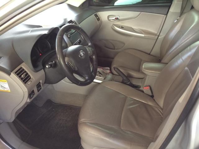 Toyota - Corolla 2.0 XEI 16V Flex 4P Automático - Foto 10