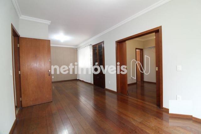 Apartamento à venda com 4 dormitórios em Gutierrez, Belo horizonte cod:16009 - Foto 2