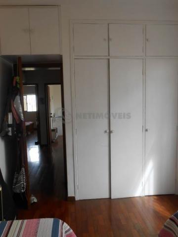 Apartamento à venda com 4 dormitórios em Barroca, Belo horizonte cod:125093 - Foto 8