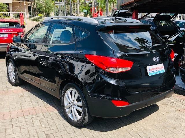 Hyundai Ix35 2011 unico dono - Foto 9