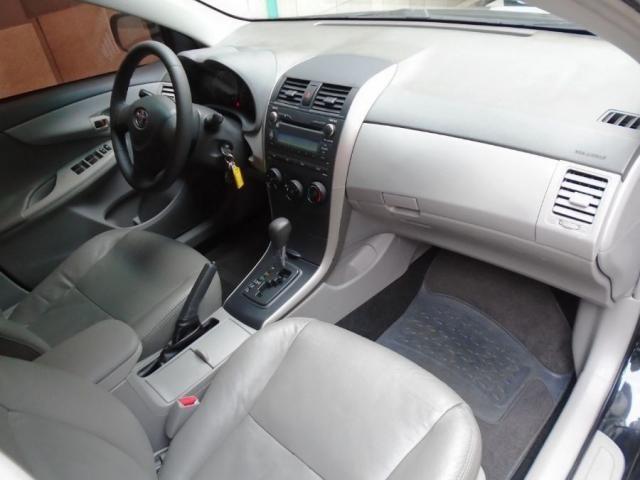 Toyota Corolla xli automático 4P - Foto 5