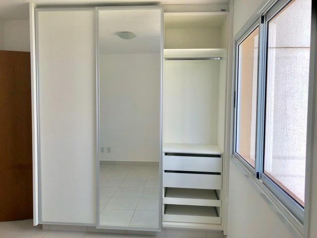 Apartamento 2 quartos com armários New Liberty - Foto 8
