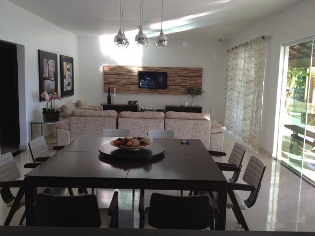 Chácara à venda com 5 dormitórios em Cond. miranda v, Uberlândia cod:1814 - Foto 12