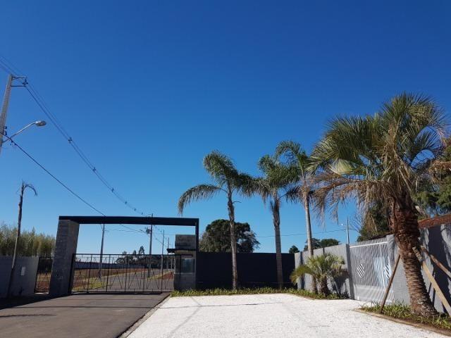 Terrenos em condomínio fechado em São José dos Pinhais - Foto 4