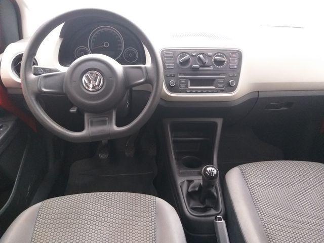 Volkswagen up! move up! 1.0 TSI - Foto 4