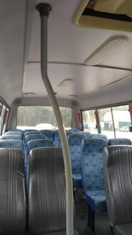 Micro ônibus Volare V6 2008/8 - Foto 3