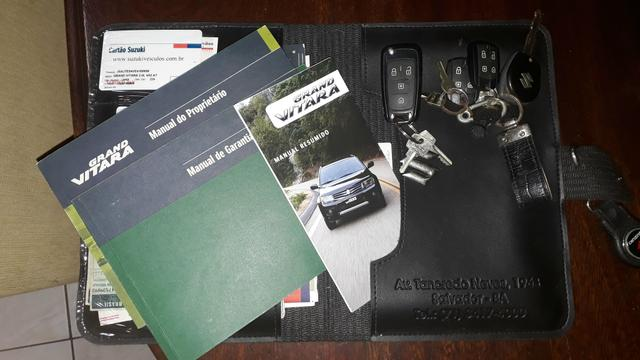 Suzuki grand vitara - Foto 8
