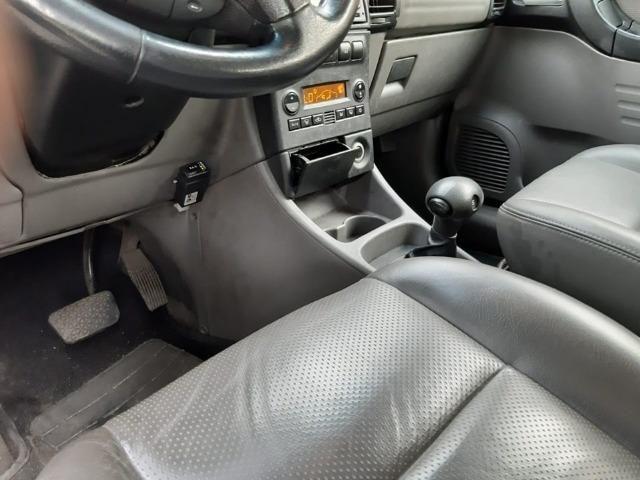 Chevrolet - Zafira Elite 2012 - Foto 5