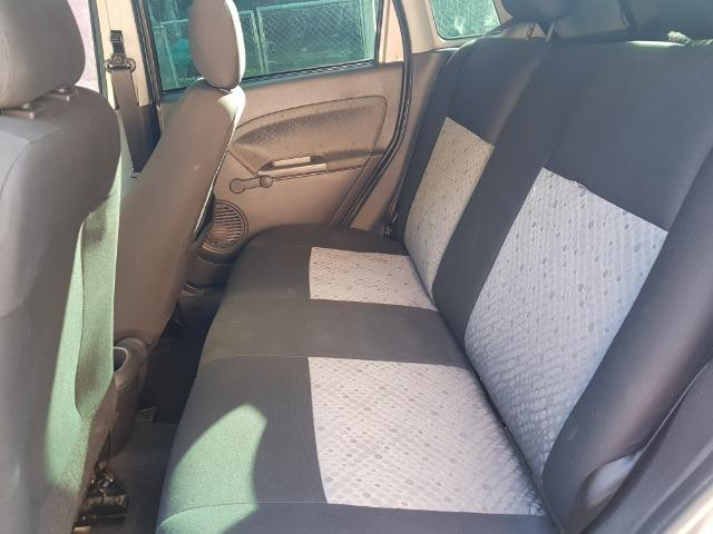 Ford Fiesta flex 1.0 SE completo, 13/14 repasse R$19.900 - Foto 6
