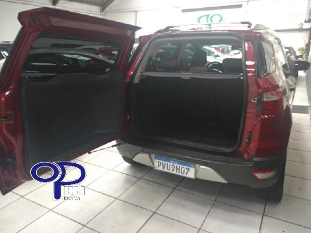 Ford Ecosport Freestyle 2.0 - Foto 5