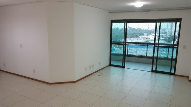 Excelente Apartamento em Capim Macio Palazzo Ponta Negra - Foto 6