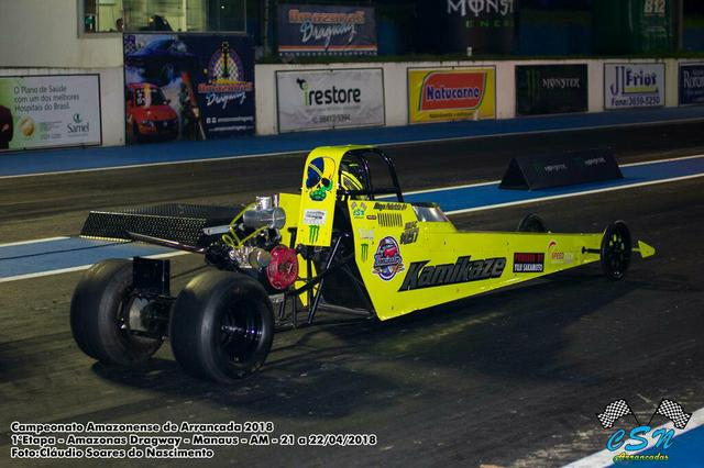 Dragster - Foto 4