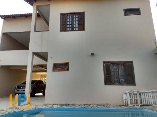 Casa com 3 dormitórios à venda, 300 m² por R$ 750.000,00 - Jardim América - Rio Branco/AC - Foto 4