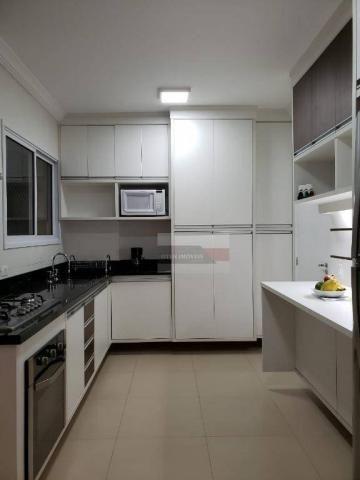 Apartamento com 3 dormitórios à venda, 156 m² por r$ 700.000 - jardim das indústrias - são - Foto 7