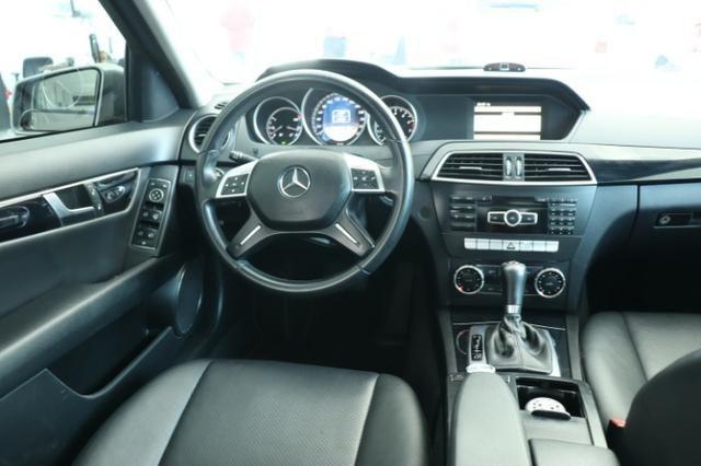 Mercedes Benz C-180 Classic - Foto 9