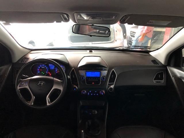 Hyundai Ix35 2011 unico dono - Foto 3