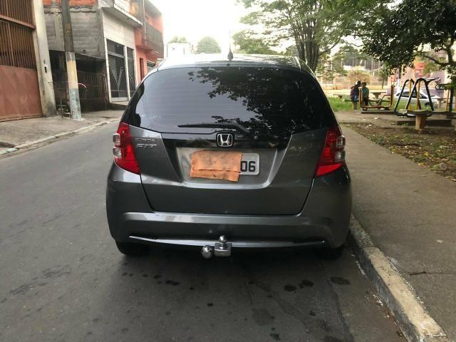 Honda fit Leilao - Foto 2
