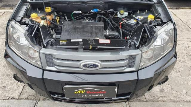 Ford Ecosport 1.6 Freestyle 8v - Foto 9