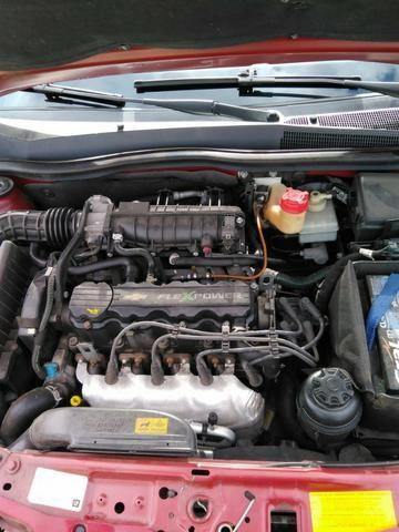 Vectra GT 2010 Completo com Bancos em Couro - Foto 6