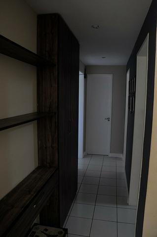 Apartamento em Nova Parnamirim, 3 quartos sendo 1 suíte** projetados - Foto 8