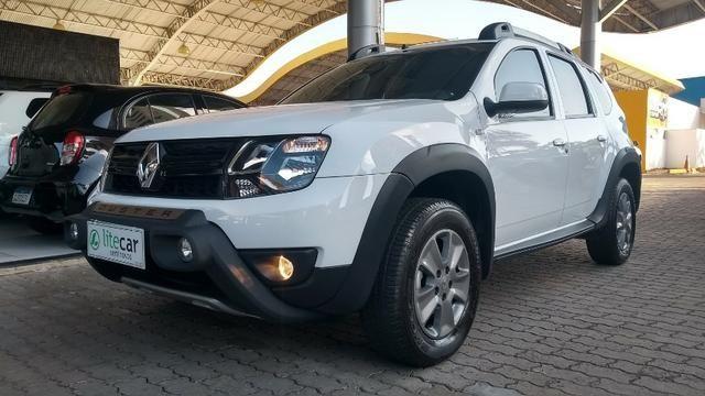 Renault Duster Dynamique 2.0 4WD - Foto 5