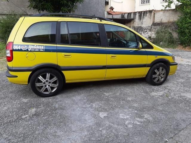 Chevrolet - Zafira Elite 2012 - Foto 7