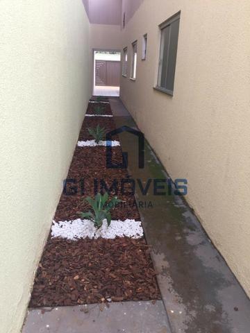 Casa Residencial com 3 quartos no Res Village Santa Rita III - Foto 19