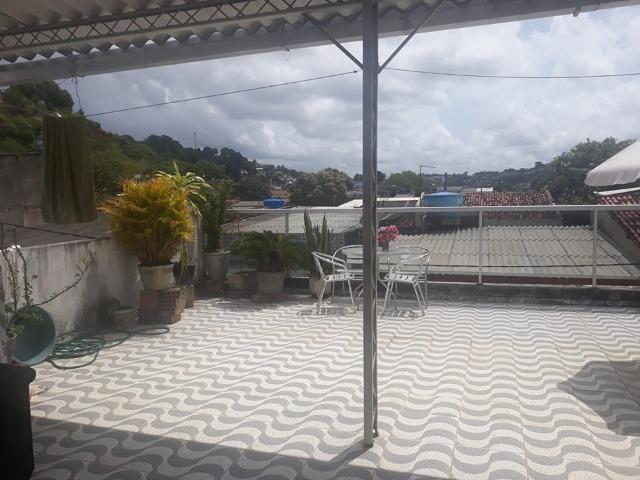 Oportunidade! 3 Casas Na Ur: 05 Ibura, 2 Vagas, Cobertura, Na Laje/ 9 - Foto 3