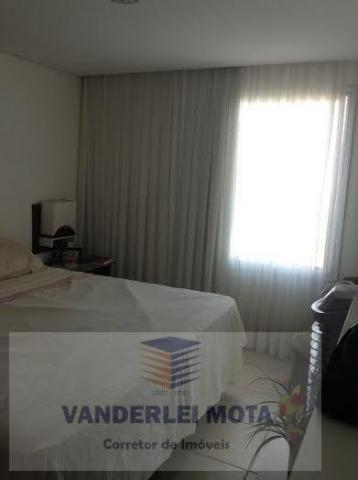 Cobertura para venda em aquiraz, porto das dunas, 4 dormitórios, 2 suítes, 4 banheiros, 3  - Foto 19