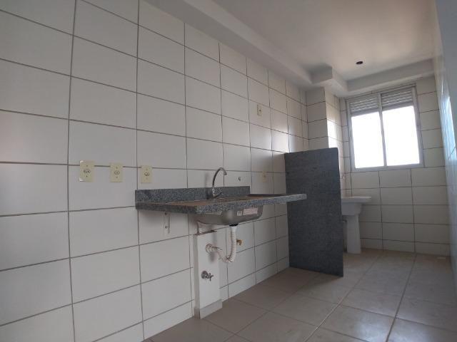 Apartamento 2 quartos - Vila Rosa - Residencial Ilha das Flores - Foto 3