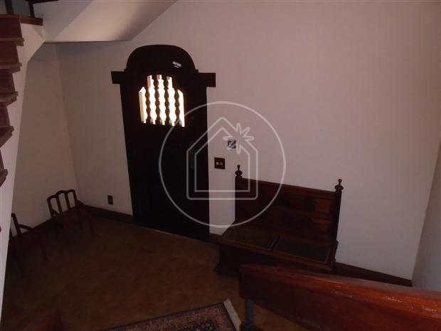 Casa à venda com 5 dormitórios em Cosme velho, Rio de janeiro cod:774346 - Foto 17