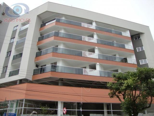 Apartamento à venda com 2 dormitórios em Jardim camburi, Vitória cod:1427