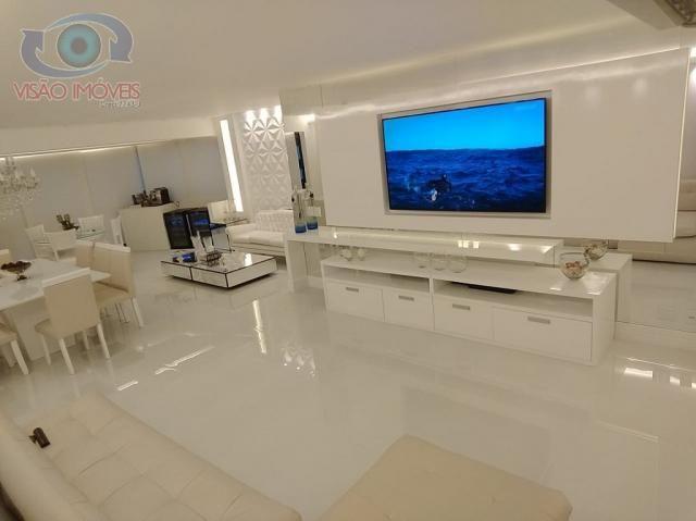 Apartamento à venda com 4 dormitórios em Praia do canto, Vitória cod:1585