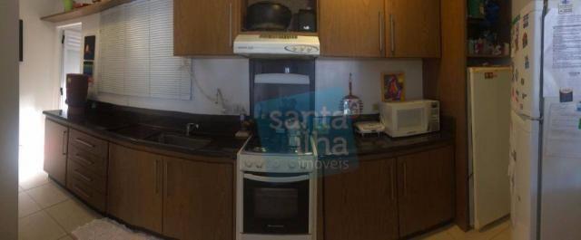 Cobertura residencial à venda, campeche, florianópolis - co0128 - Foto 13