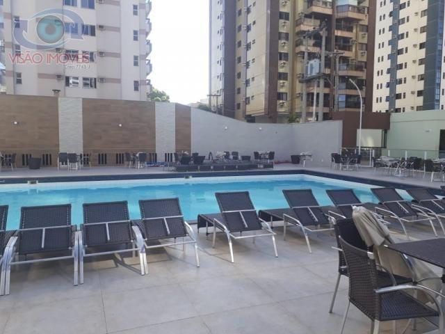 Apartamento à venda com 1 dormitórios em Mata da praia, Vitória cod:1605 - Foto 13