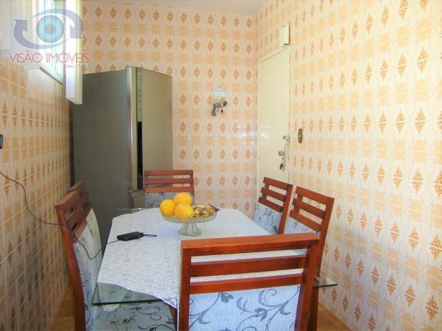 Apartamento à venda com 3 dormitórios em Jardim da penha, Vitória cod:1246 - Foto 12
