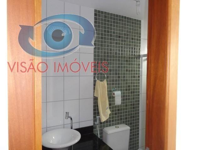 Casa de condomínio à venda com 4 dormitórios em Jardim camburi, Vitória cod:674 - Foto 3